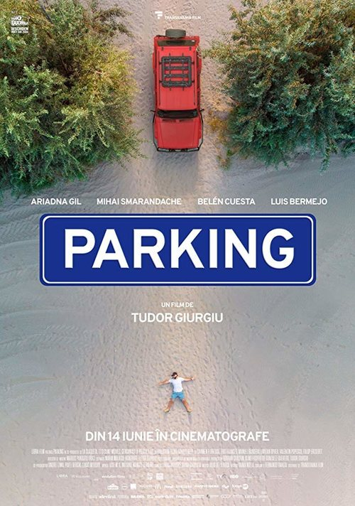 Location Manager Parking